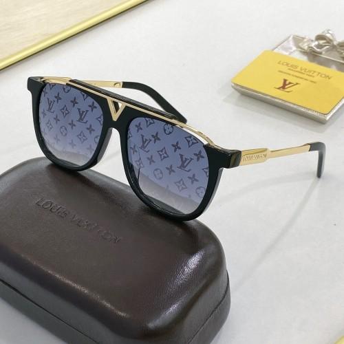 Sunglasses for men Brands L^V replica Z0937E SLV324