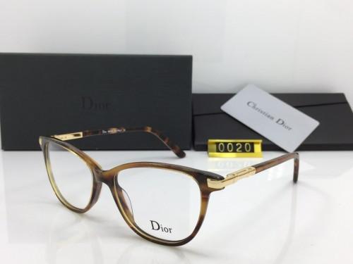 Wholesale Fake DIOR Eyeglasses HL0020 Online FC671