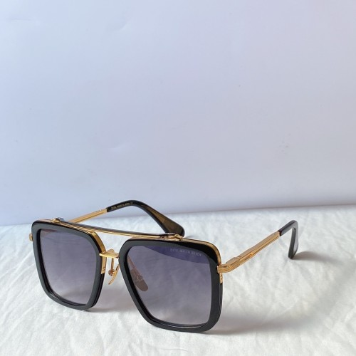 DITA sunglasses MACH SEVEN SDI001