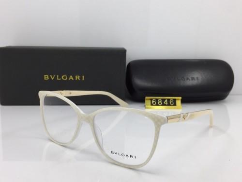 Wholesale Fake BVLGARI Eyeglasses 6846 Online FBV283