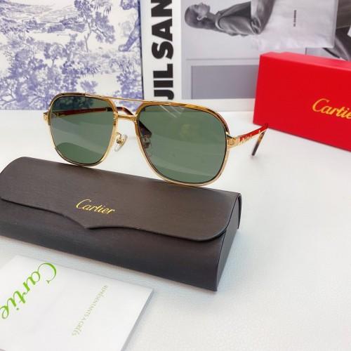 Cartier Sunglasses CT0165 CR158