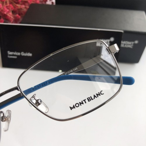 Wholesale Replica MONT BLANC Eyeglasses MB0108O Online FM352