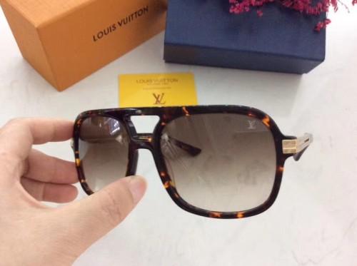 Wholesale Replica L^V Sunglasses Z0692 Online SLV197