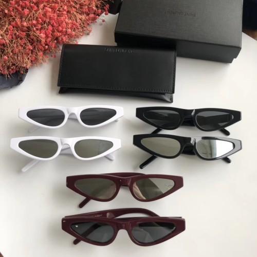 Wholesale Copy SAINT LAURENT Sunglasses SL218 Online SLL022