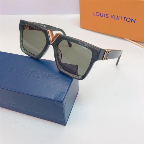 L^V Z2371E Sunglasses for Women Brands SLV315