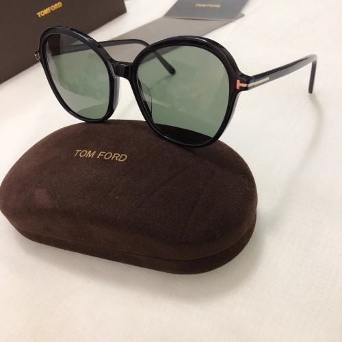 Copy TOM FORD Sunglasses TF5577B Online STF216