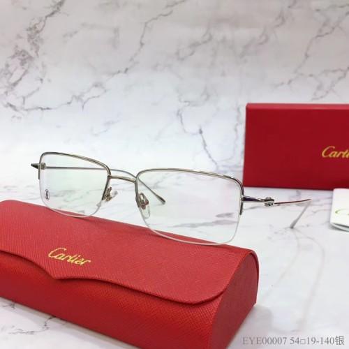 Cartier Glasses EYE00007 Optical Frames FCA334