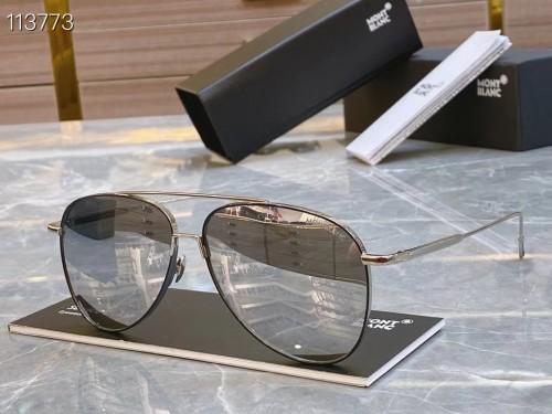 MONT BLANC Sunglasses MB0078S SMB018