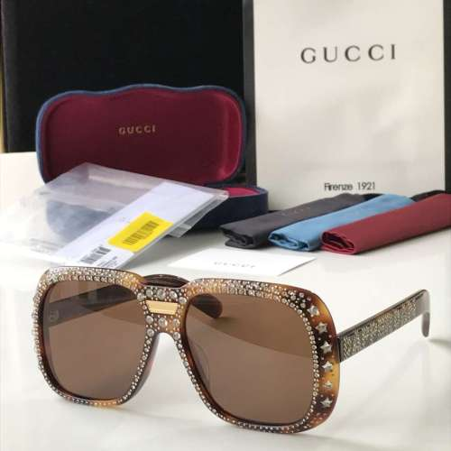 Wholesale Copy GUCCI Sunglasses GG0427 Online SG538