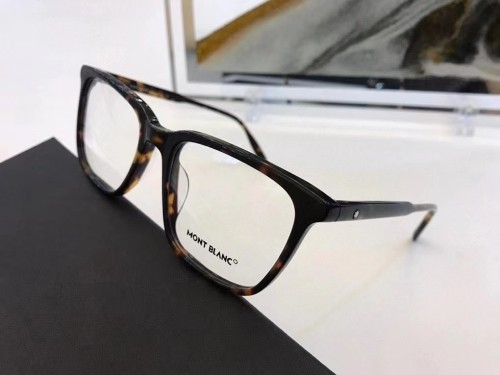 MONT BLANC Eyeglass MB0085 Optical Frames FM373
