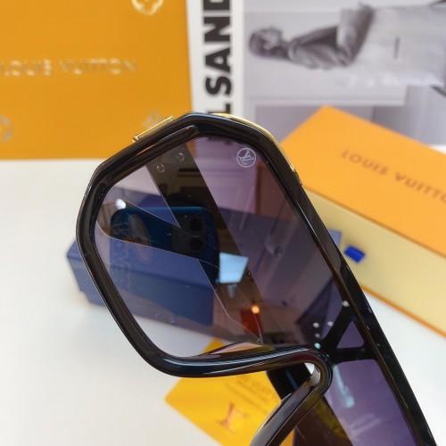 L^V 1165 Sunglasses Brands SLV316