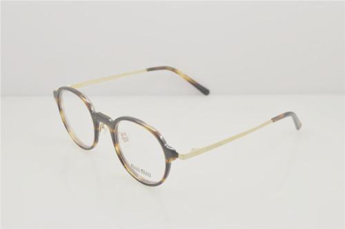 Cheap MIU MIU eyeglasses online VMU20M imitation spectacle FMI132