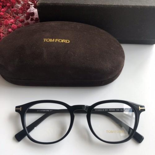 Wholesale Copy TOM FORD Eyeglasses TF5583 Online FTF303