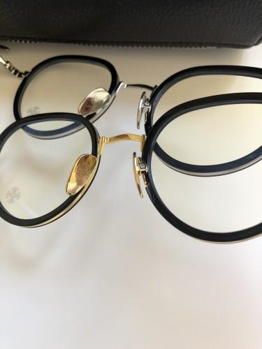 Wholesale Replica Chrome Hearts Eyeglasses SQRTON Online FCE196
