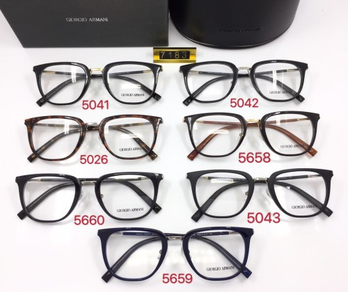 Replica ARMANI Eyeglasses 7183 Online FA419