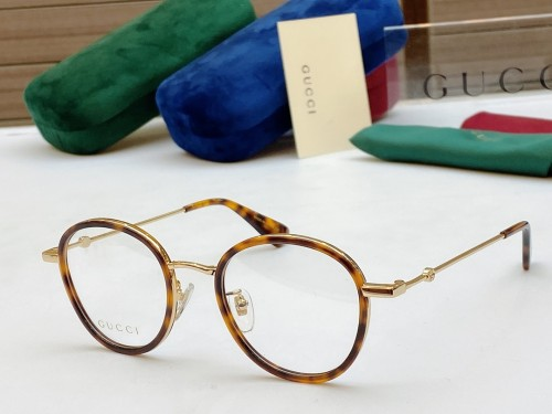 Replica GUCCI Eyeglasses GG0608OK Online FG1269