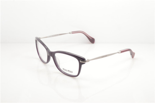 MIU MIU eyeglasses frames VMU10MV imitation spectacle FMI106