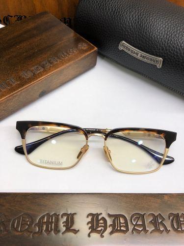 Wholesale Fake Chrome Hearts Eyeglasses PETCOCK-A Online FCE177