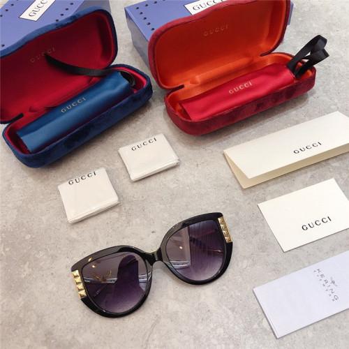 Replica GUCCI Sunglasses for Women GG0389 Brands SG679