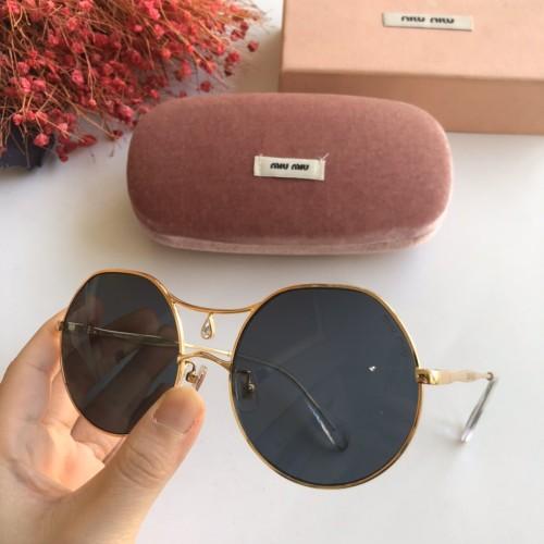 Copy MIU MIU Sunglasses SMU56S Online SMI226