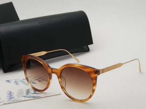 Wholesale Copy SAINT-LAURENT Sunglasses SL738P Online SLL017
