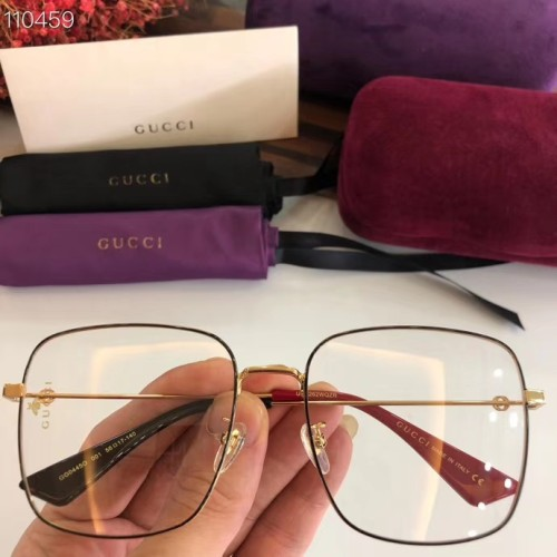 Wholesale Replica GUCCI Eyeglasses GG0445O Online FG1197
