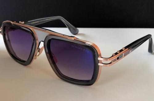 DITA Sunglasses LXN EVO DTS403 Sunglass for Men SDI118