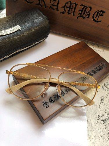Wholesale Copy Chrome Hearts Eyeglasses JACKAADDICT Online FCE175