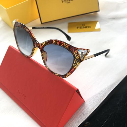 Wholesale Fake FENDI Sunglasses FF0357 Online SF101