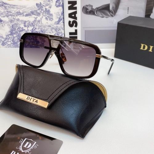 DITA Sunglass DTS400 Sunglasses Brands SDI114