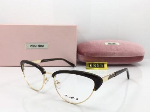 Wholesale Replica MIU MIU Eyeglasses 6855 Online FMI156