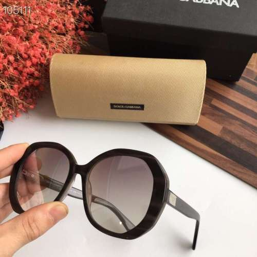 Wholesale Fake Dolce&Gabbana Sunglasses DG6136 Online D129
