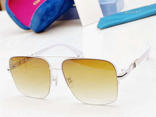 Sunglasses Designer Cheap GUCCI Sunglass Women GG0927S SG707