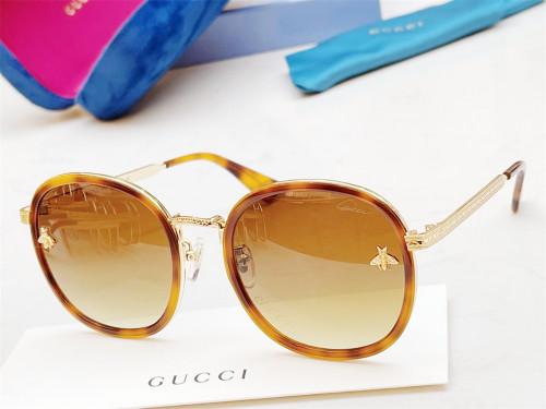 Sunglasses Designer Cheap GUCCI Sunglass Women GG5159 SG708
