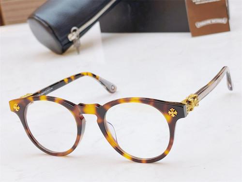 Designer frames for men Chrome Hearts eyeglass CH8852 FCE253