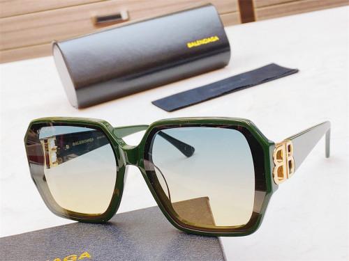 Cheap designer sunglasses wholesale Replica BALENCIAGA Sunglasses BB0098 SBA012