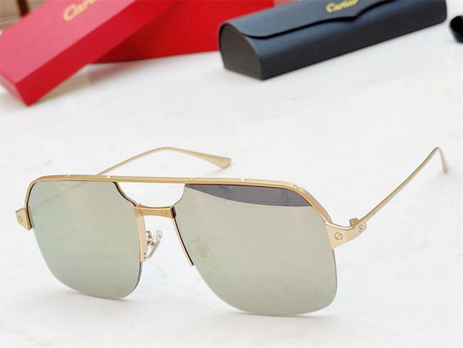 Sunglasses for men Cartier Sunglass CT0230S CR186