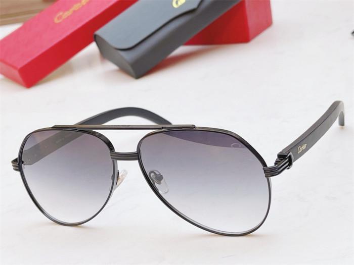 Buy Sunglasses brands Cartier Sunglass CT0272S CR187