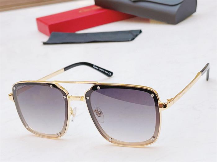 Affordable sunglasses brands Copy Cartier Sunglasses CT094S CR185