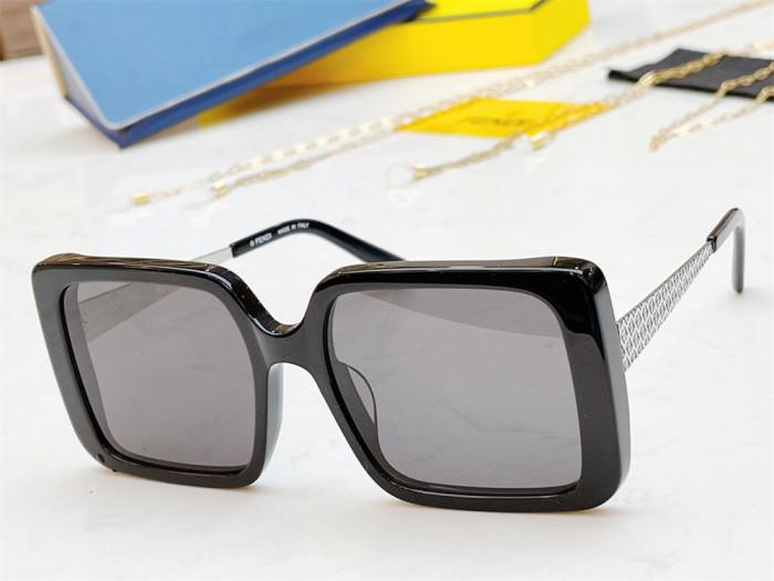 Women's sunglasses FENDI FF0620 SF140