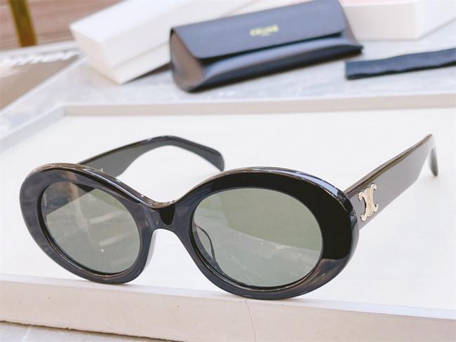 Copy CELINE Sunglasses Women's sunglasses CL4S194 Glass CLE064