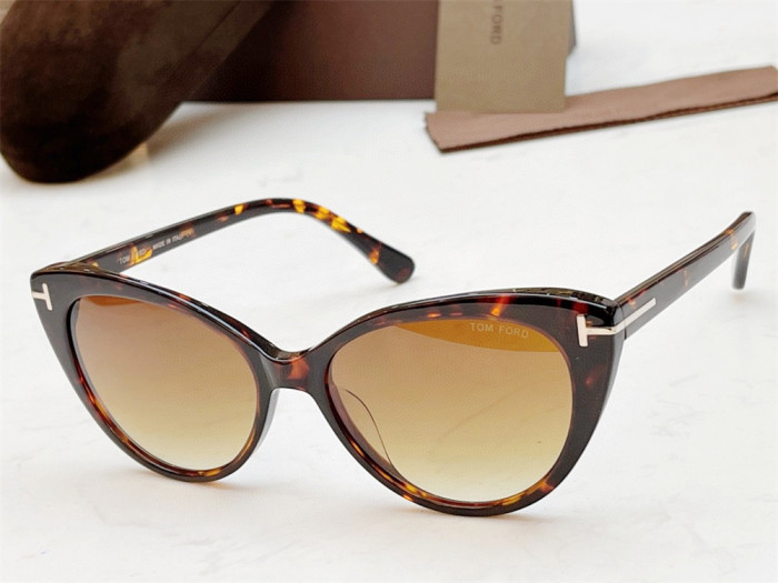 Buy Sunglasses brands TOM FORD FT0869 STF254