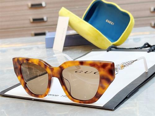 Sunglasses for women brands GUCCI GG0641S SG712