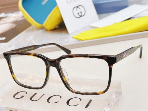 Replica GUCCI Square Glasses GG08260 FG1314
