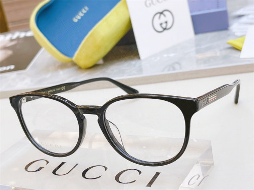 Cat Eye Glasses GUCCI GG08270 FG1315