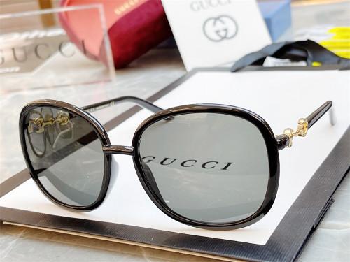 Cat eye sunglasses Replica GUCCI GG0892SA SG715