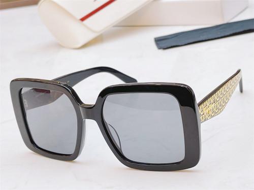Sunglasses for women brands Ferragamo SF1015S SFE025