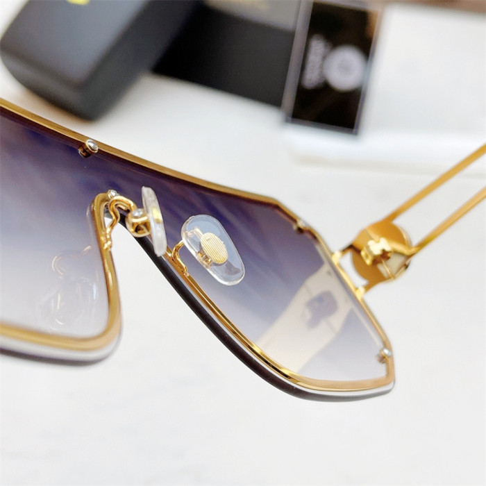 Sunglasses polarized VERSACE VE0478 SV227