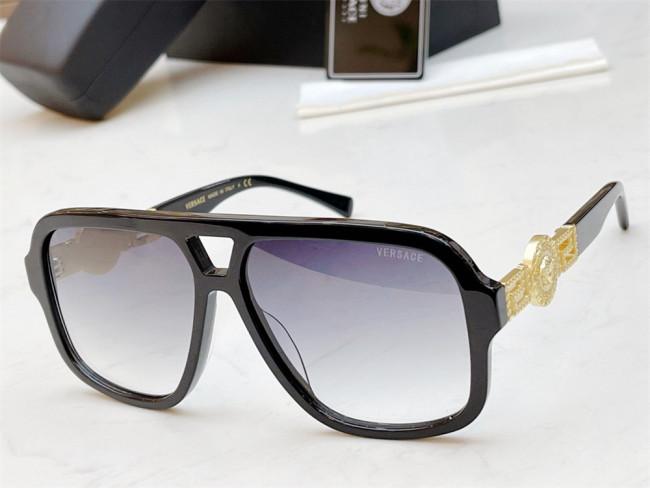 Women's sunglasses VERSACE Replica VE4507B SV229