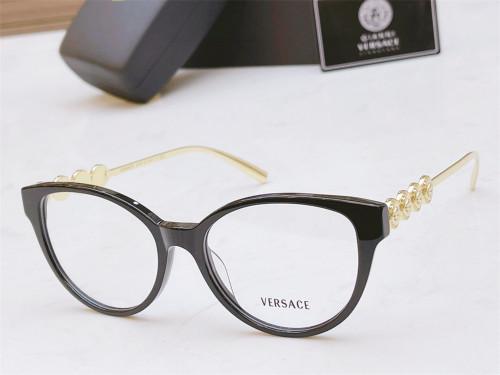 Cat Eye glasses for women VERSACE Replica VE4513B FV140